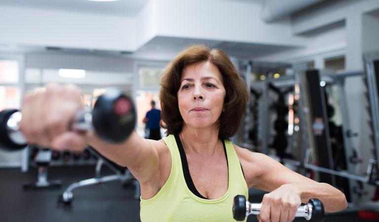 Musculação Terapêutica