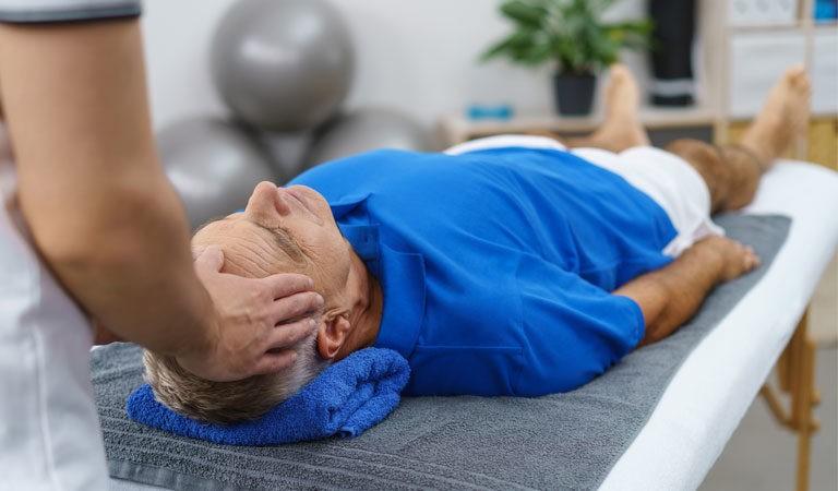 Osteopatia como Tratamento Adjuvante de Dores de Cabeça