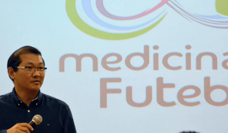 Recovery é o tema do Encontro de Medicina do Futebol de Novembro