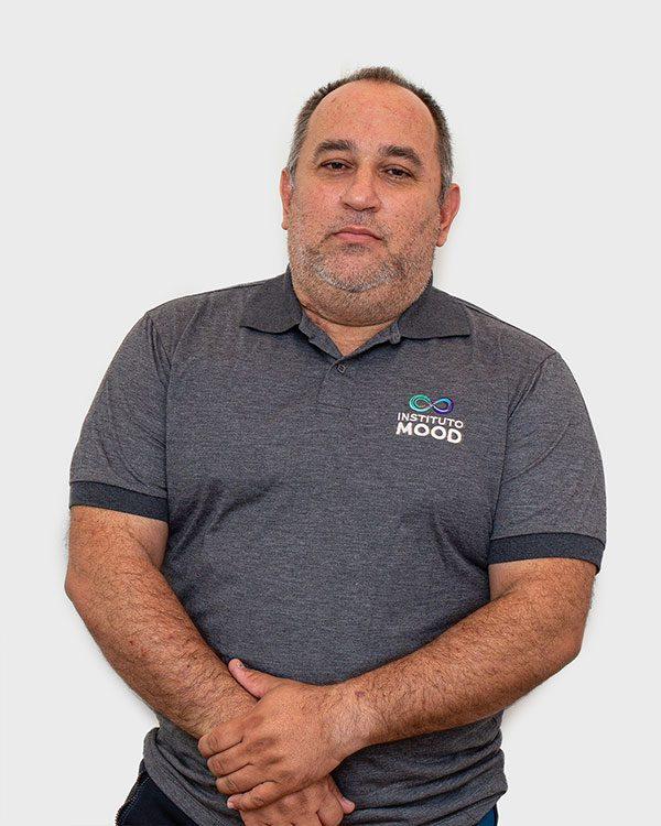 Anselmo Luiz Mendes de Azevedo