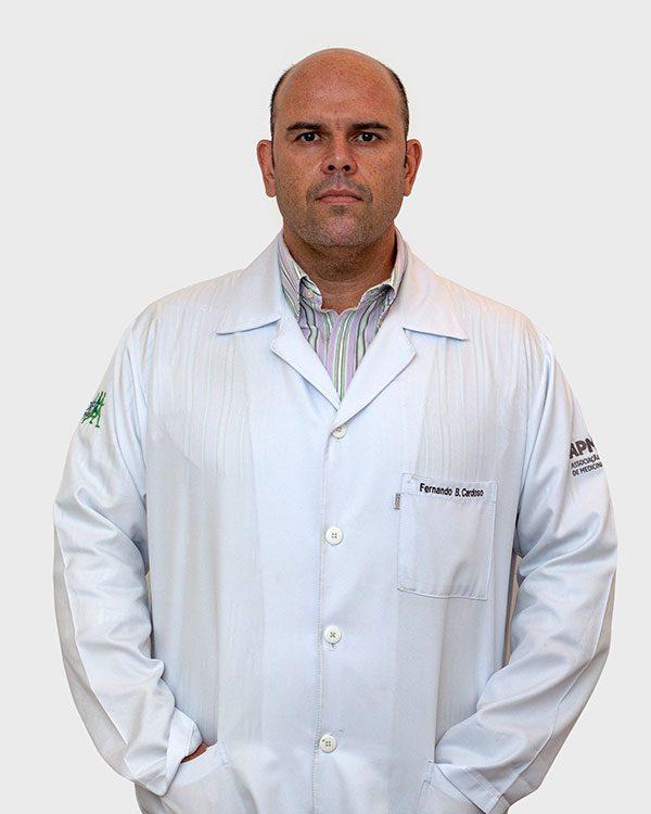 Fernando Bianchini Cardoso