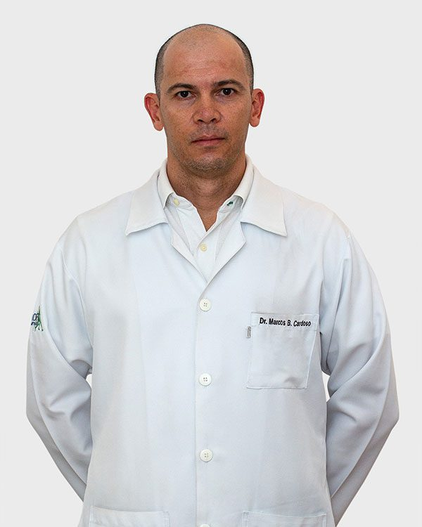 Marcos Bianchini Cardoso