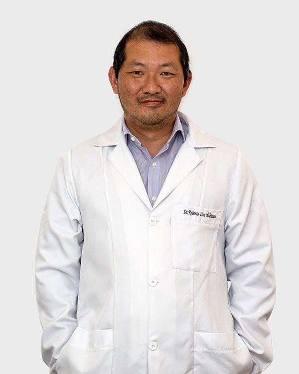 Roberto Nishimura