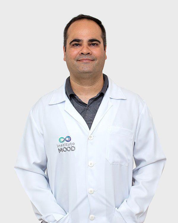 Márcio de Oliveira Saraiva