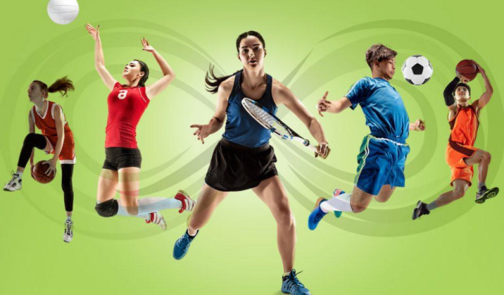 Benefícios de praticar esportes