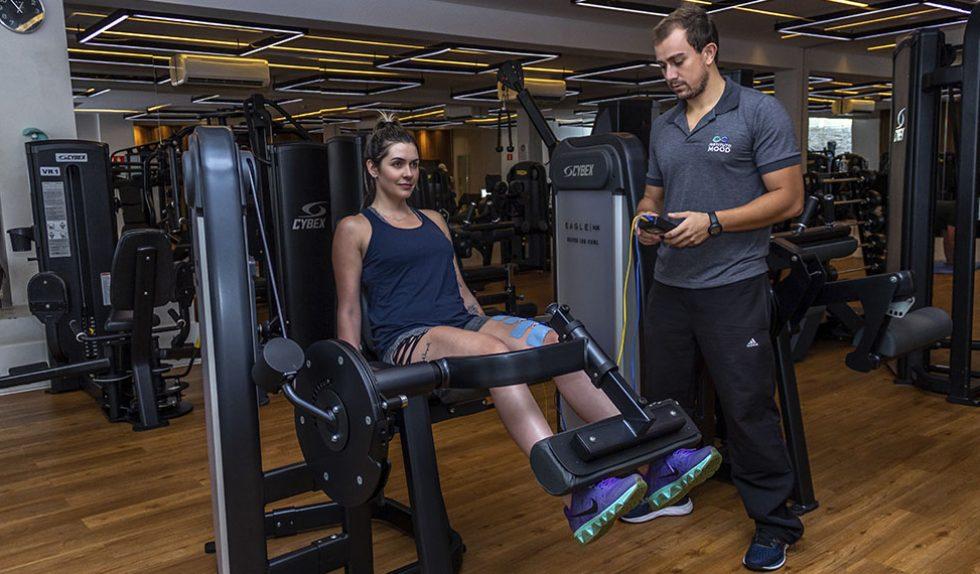 Conheça como age a eletroestimulação usada na fisioterapia