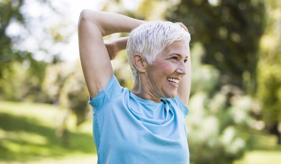 Exercício físico em todas as fases da vida