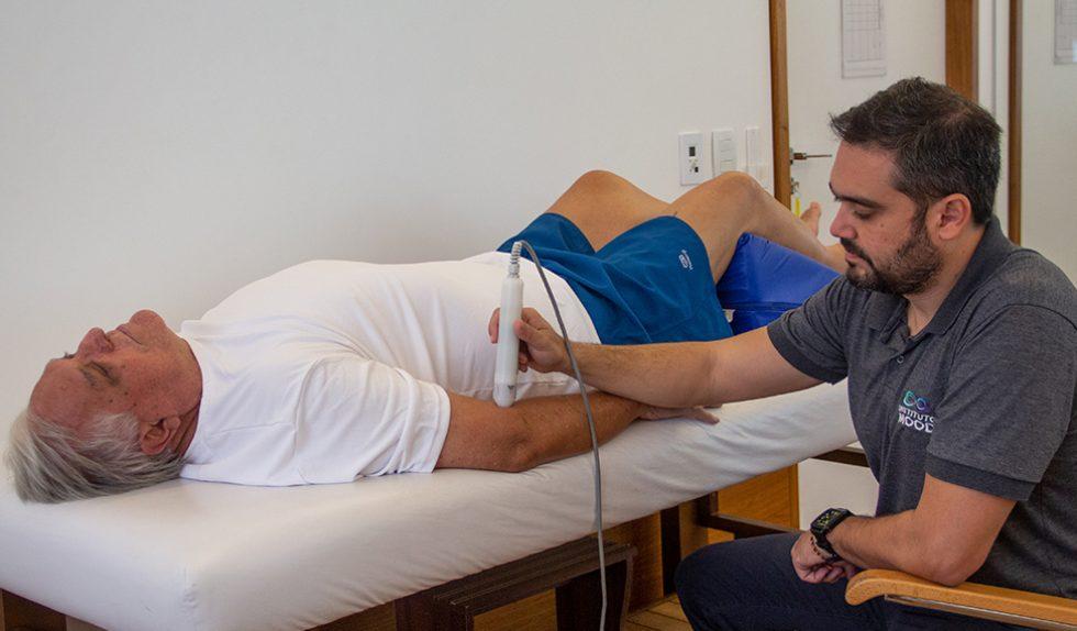 O que é preciso saber antes de começar a fisioterapia