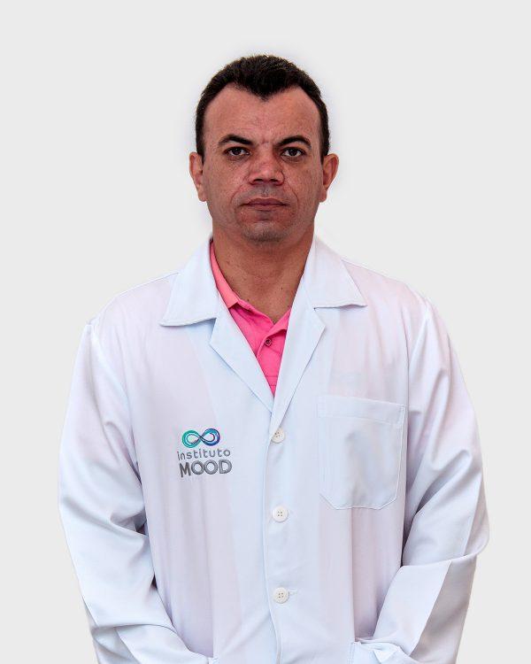 Haroldo de Castro Soares