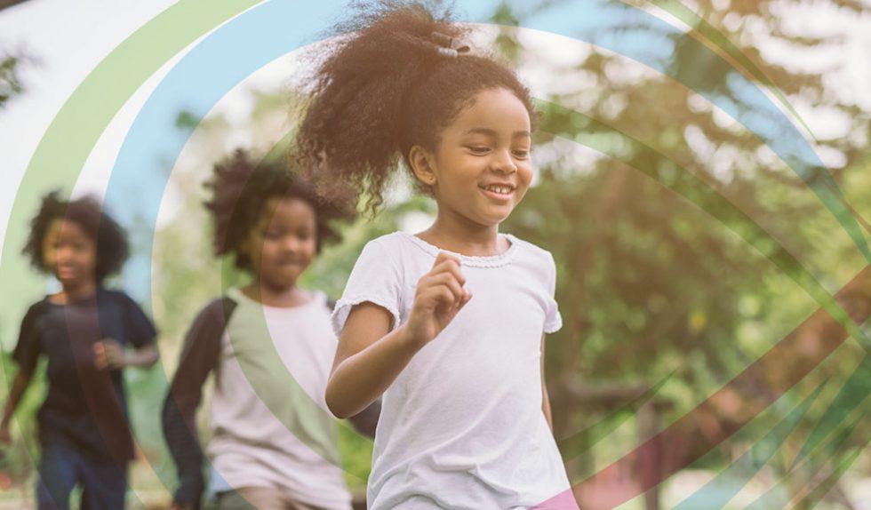 Desenvolvimento infantil e esportes